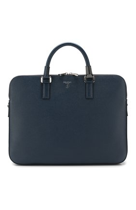 Кожаная сумка для ноутбука Evoluzione | Фото №1