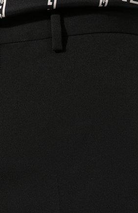 Шерстяные брюки | Фото №5