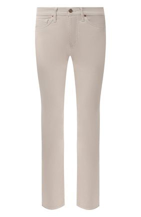 Мужские джинсы TOM FORD светло-бежевого цвета, арт. BSJ17/TFD002 | Фото 1