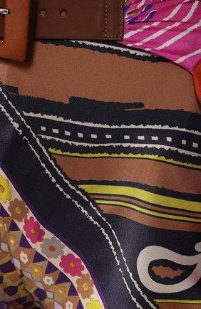 Шелковые шорты | Фото №5