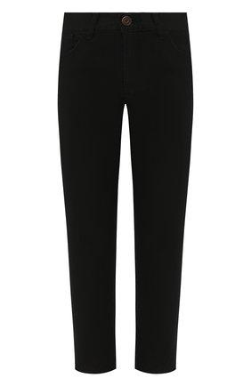 Женские джинсы MOUSSY черного цвета, арт. 025CSC11-2440 | Фото 1