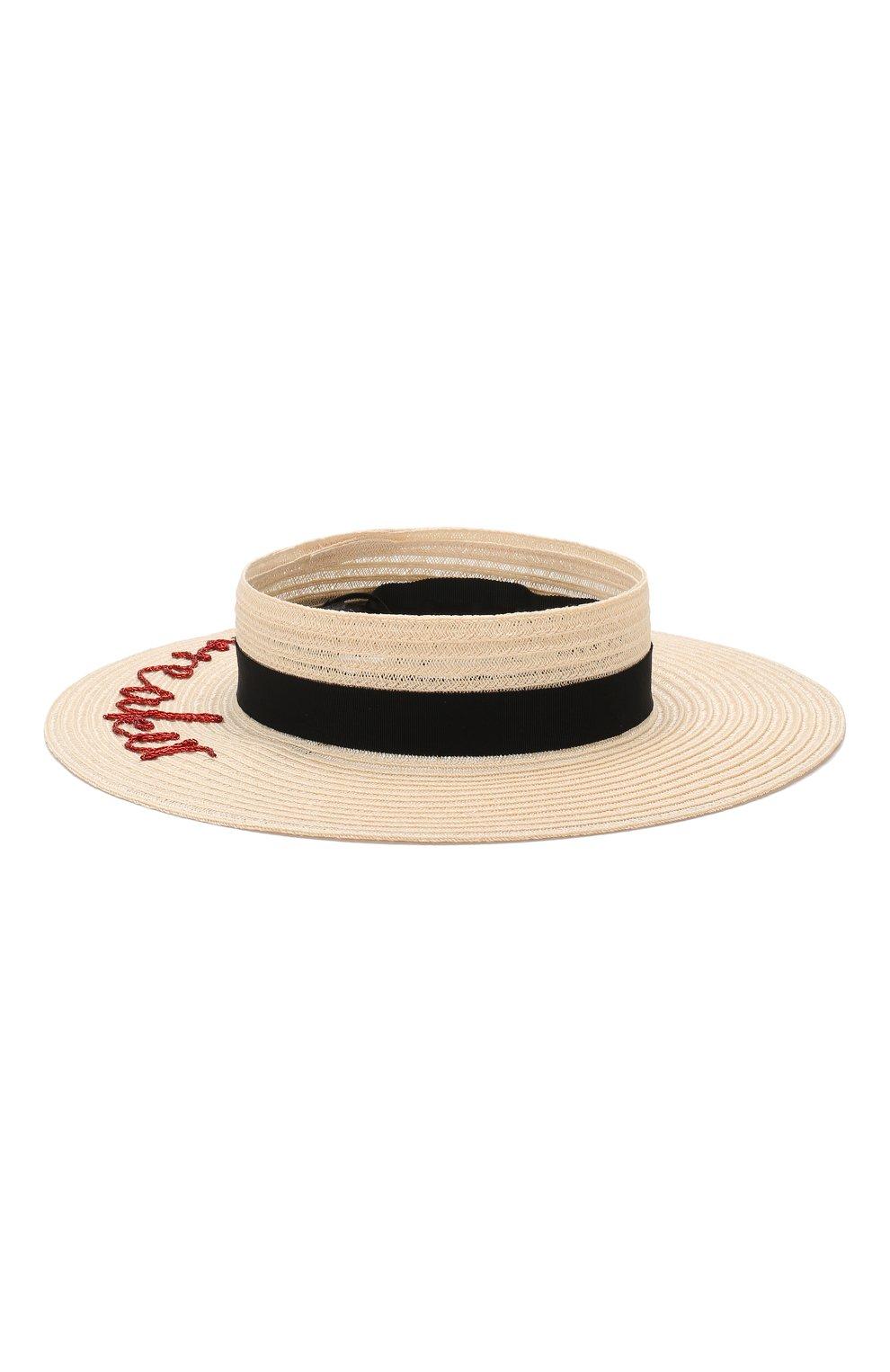 Шляпа Lettie    Фото №1