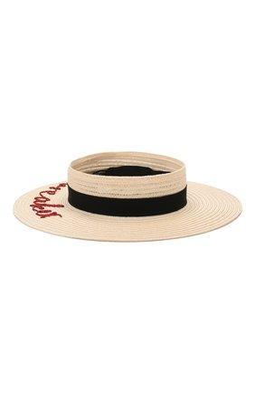 Шляпа Lettie  | Фото №1