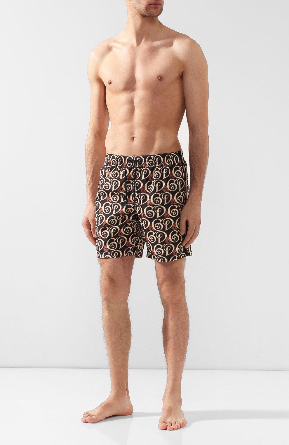 Плавки-шорты | Фото №2
