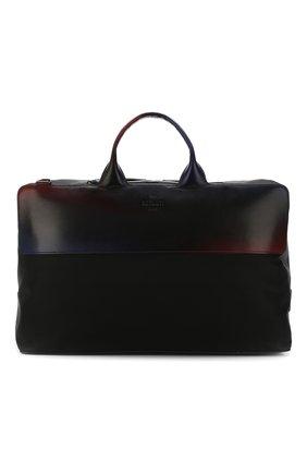 Комбинированная дорожная сумка | Фото №1