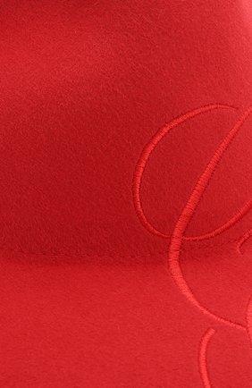 Шерстяная шляпа | Фото №3