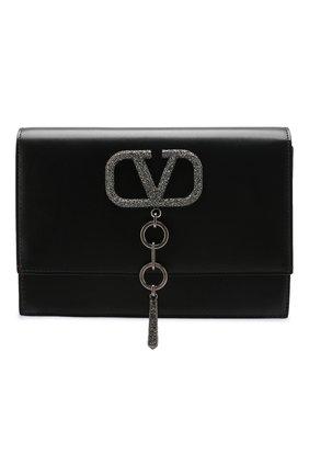 Сумка Valentino Garavani V Case small | Фото №1