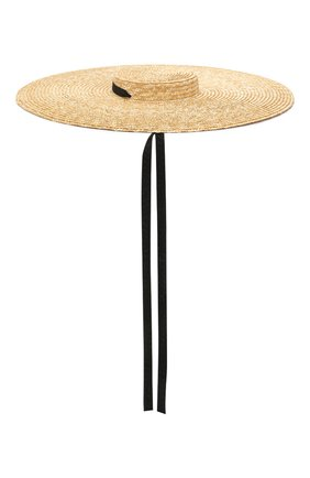 Соломенная шляпа | Фото №1