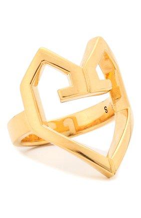 Кольцо GV Heart | Фото №1