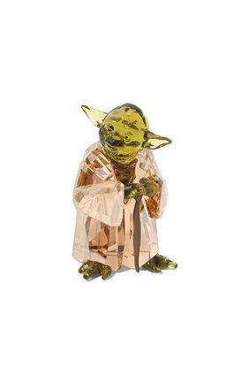Фигурка Star Wars Master Yoda | Фото №1