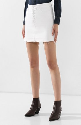 Джинсовая юбка | Фото №3