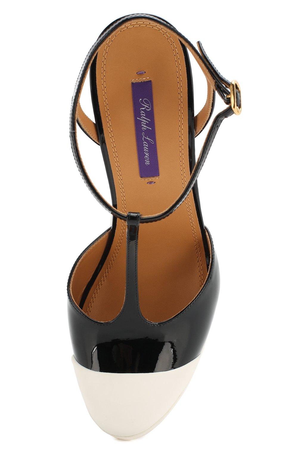 6fe856889 Женская обувь Ralph Lauren по цене от 24 700 руб. купить в  интернет-магазине ЦУМ