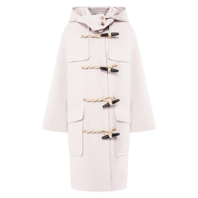 Кашемировое пальто Bottega Veneta