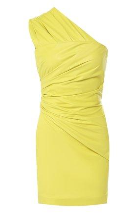 Кожаное платье | Фото №1
