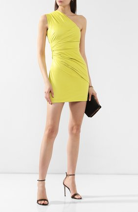 Кожаное платье | Фото №2