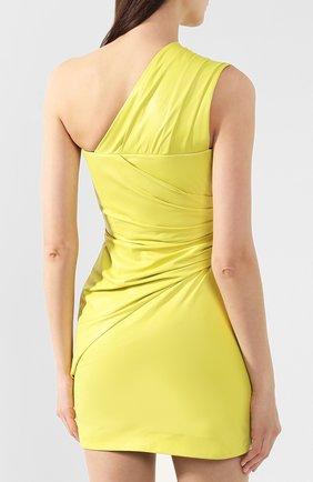 Кожаное платье | Фото №4