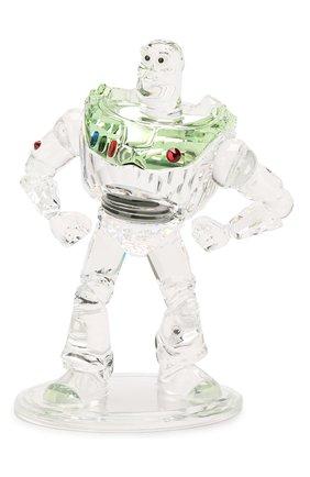 Мужского фигурка buzz lihgtyear SWAROVSKI зеленого цвета, арт. 5428551 | Фото 1