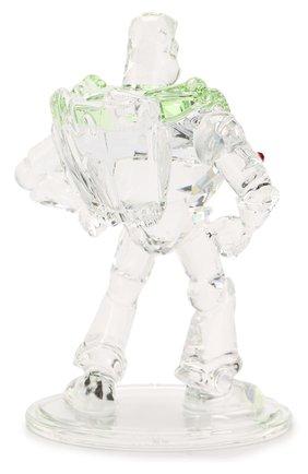 Мужского фигурка buzz lihgtyear SWAROVSKI зеленого цвета, арт. 5428551 | Фото 2