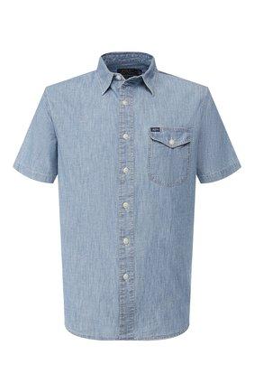 3b3cb65d93e Мужские рубашки Polo Ralph Lauren по цене от 7 545 руб. купить в ...
