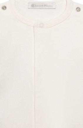 Комплект на выписку  Жемчужный сон | Фото №2