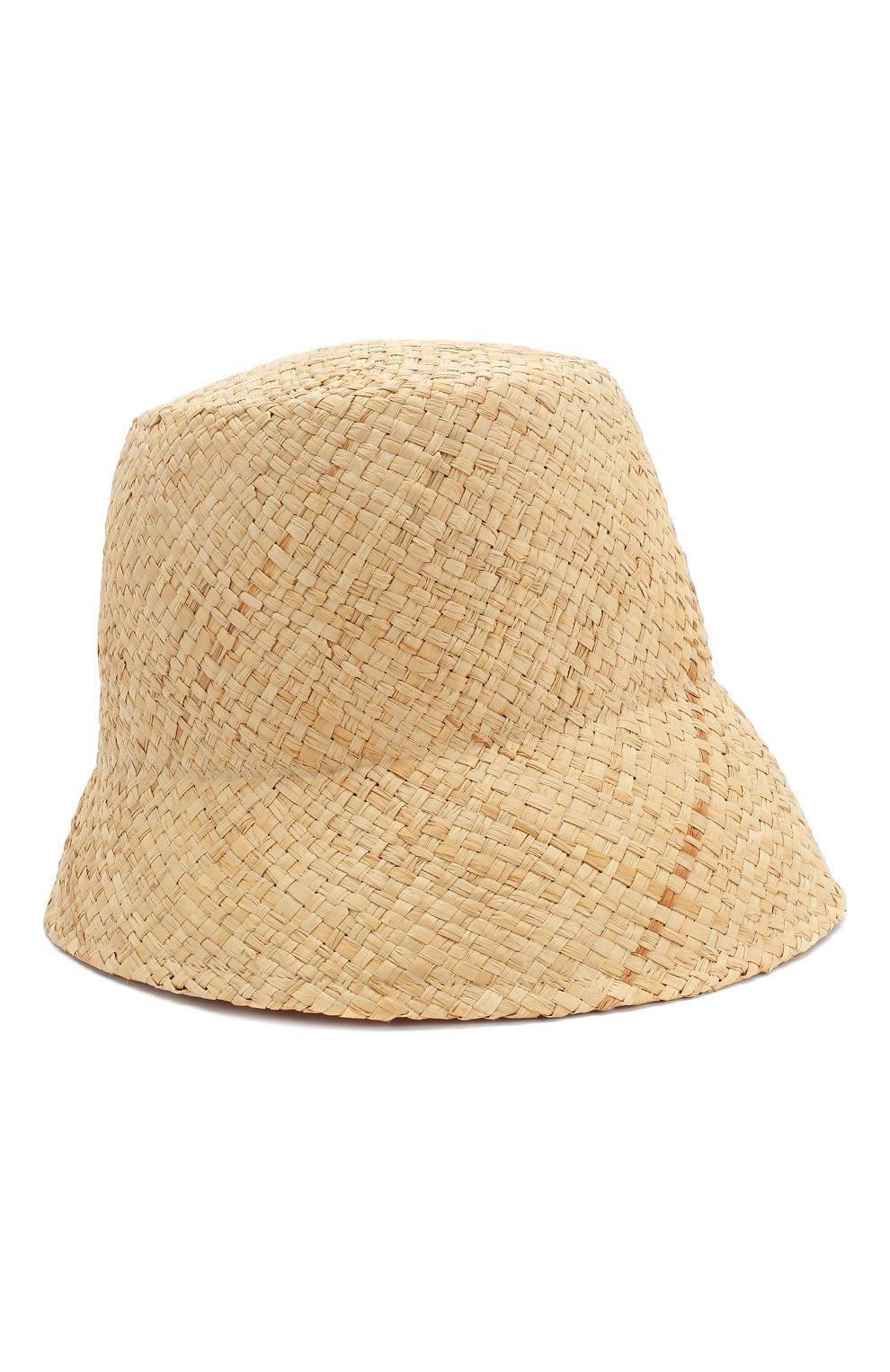 3cc55a25a7af Соломенная шляпа