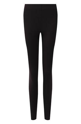 Женские леггинсы MAIDENFORM черного цвета, арт. DM1001 | Фото 1