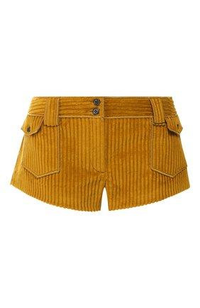 Вельветовые шорты | Фото №1