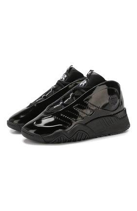 Текстильные кроссовки AW Futureshell | Фото №1