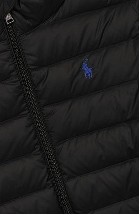 Пуховая куртка | Фото №3