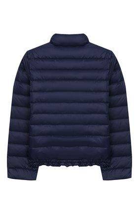 Пуховая куртка | Фото №2