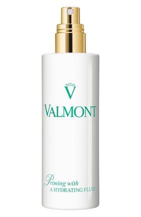 Увлажняющий тоник для лица VALMONT бесцветного цвета, арт. 705005 | Фото 1