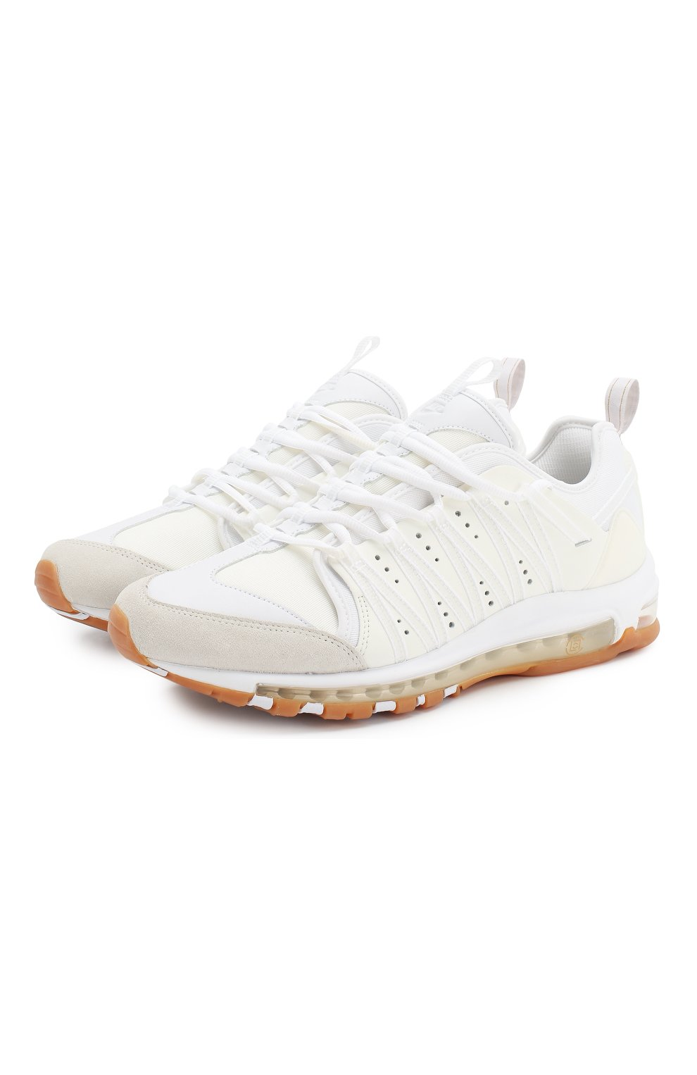 dde9f1f7 Мужские белые кроссовки nike x clot air max haven NIKELAB — купить ...