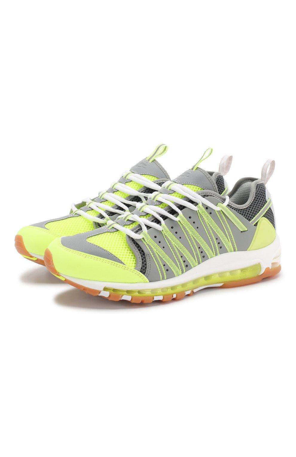 8e0530b6 Мужские зеленые кроссовки nike x clot air max haven NIKELAB — купить ...