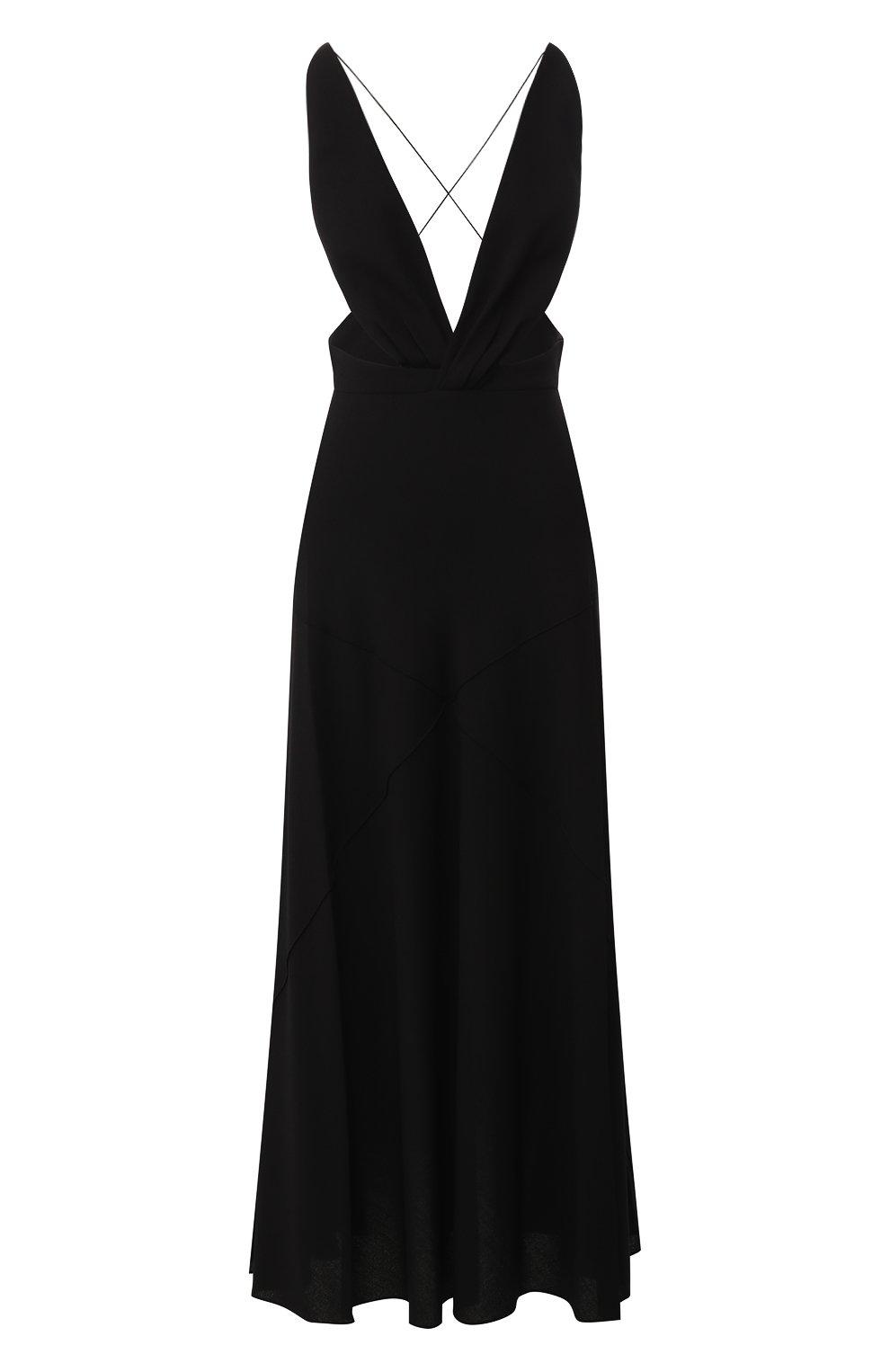 Платье-миди   Фото №1
