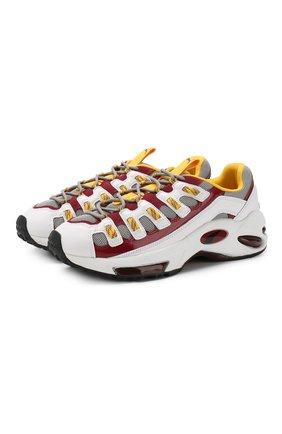 Комбинированные кроссовки Cell Endura Patent 98 | Фото №1