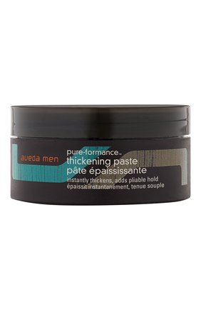 Мужского уплотняющая стайлинг-паста для волос AVEDA бесцветного цвета, арт. 018084973523 | Фото 1