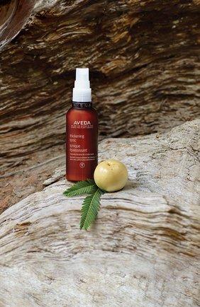 Женского уплотняющий тоник-спрей для волос AVEDA бесцветного цвета, арт. 018084936757 | Фото 2