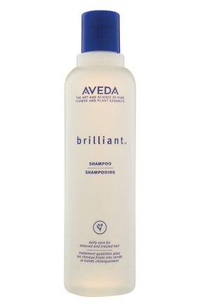 Шампунь для сухих волос и волос с химической завивкой для ежедневного применения | Фото №1
