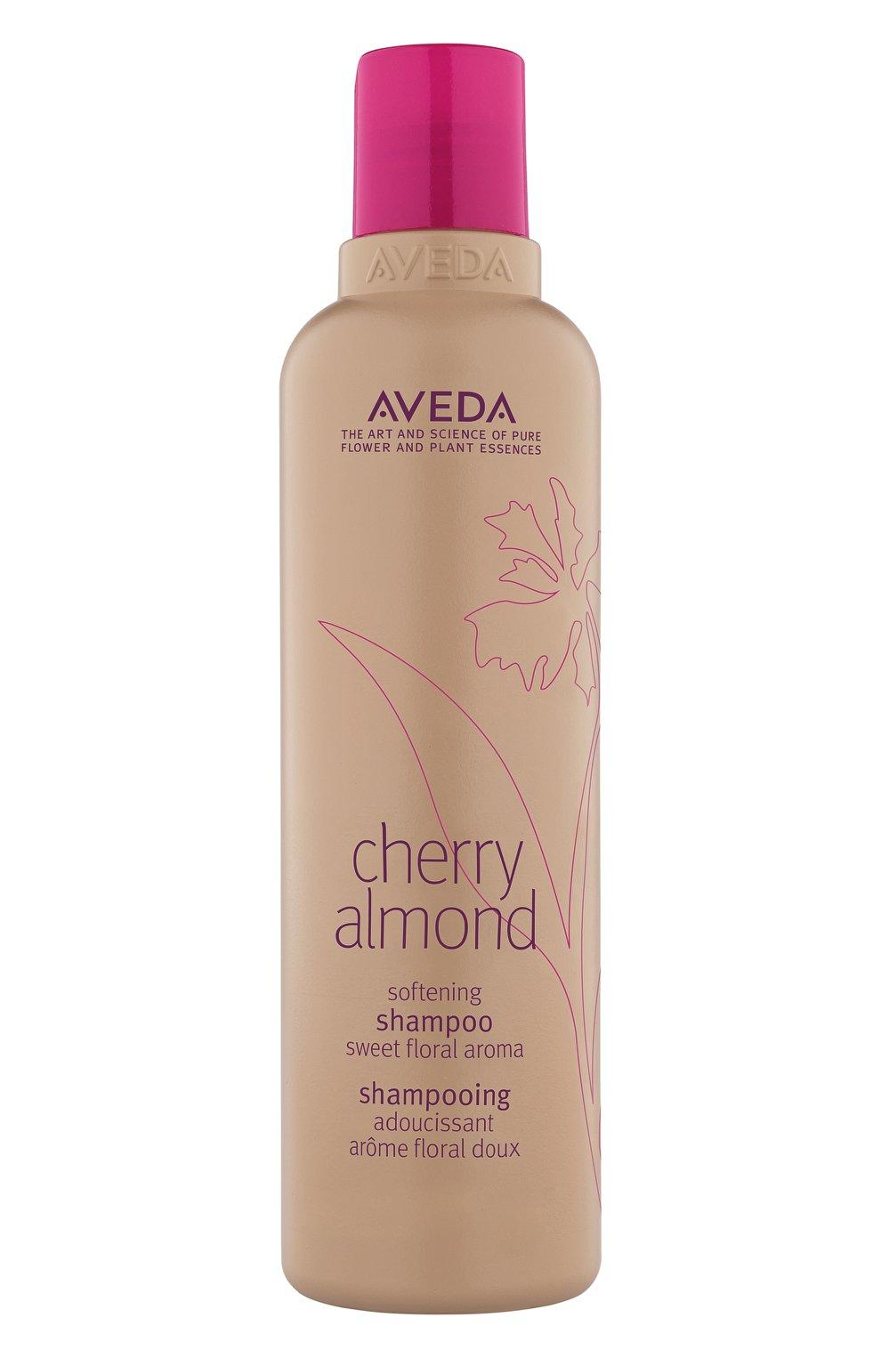 Шампунь для волос Cherry Almond | Фото №1