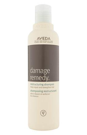Восстанавливающий шампунь для поврежденных волос | Фото №1