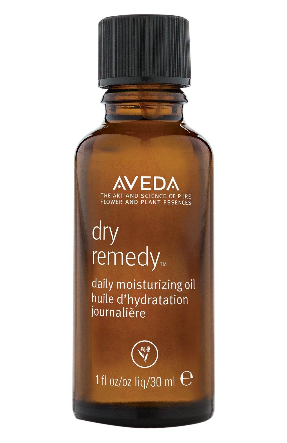 Несмываемое масло-уход для сухих/поврежденных волос AVEDA бесцветного цвета, арт. 018084922637   Фото 1 (Статус проверки: Проверена категория)
