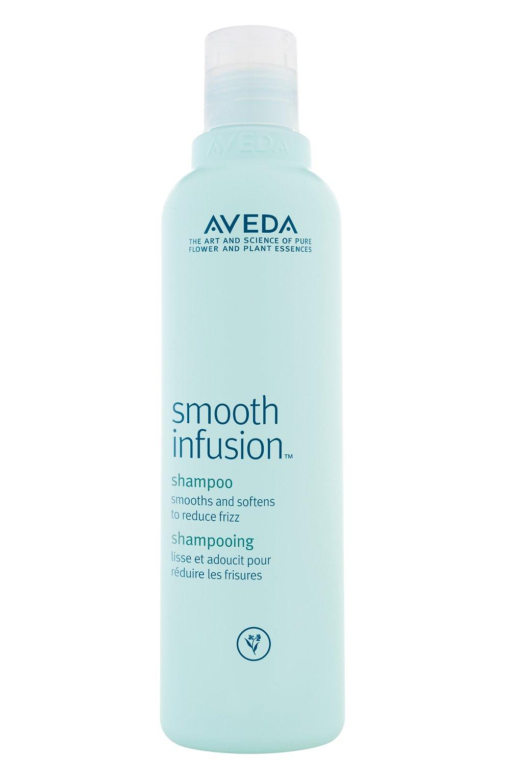 Шампунь для гладких волос (250ml) AVEDA бесцветного цвета, арт. 018084846803   Фото 1 (Статус проверки: Проверена категория)