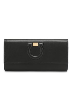 Кожаный кошелек Gancini  | Фото №1