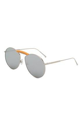 Солнцезащитные очки Fendi x Gentle Monster | Фото №1