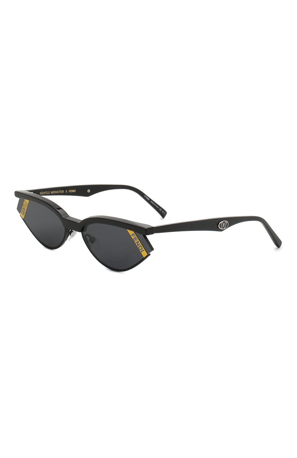 Солнцезащитные очки Fendi x Gentle Monster   Фото №1