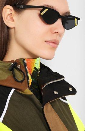 Солнцезащитные очки Fendi x Gentle Monster | Фото №2