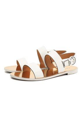 Кожаные сандалии Edlyn  | Фото №1