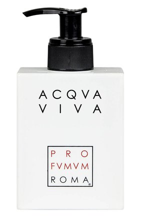 Гель для душа Acqua Viva | Фото №1