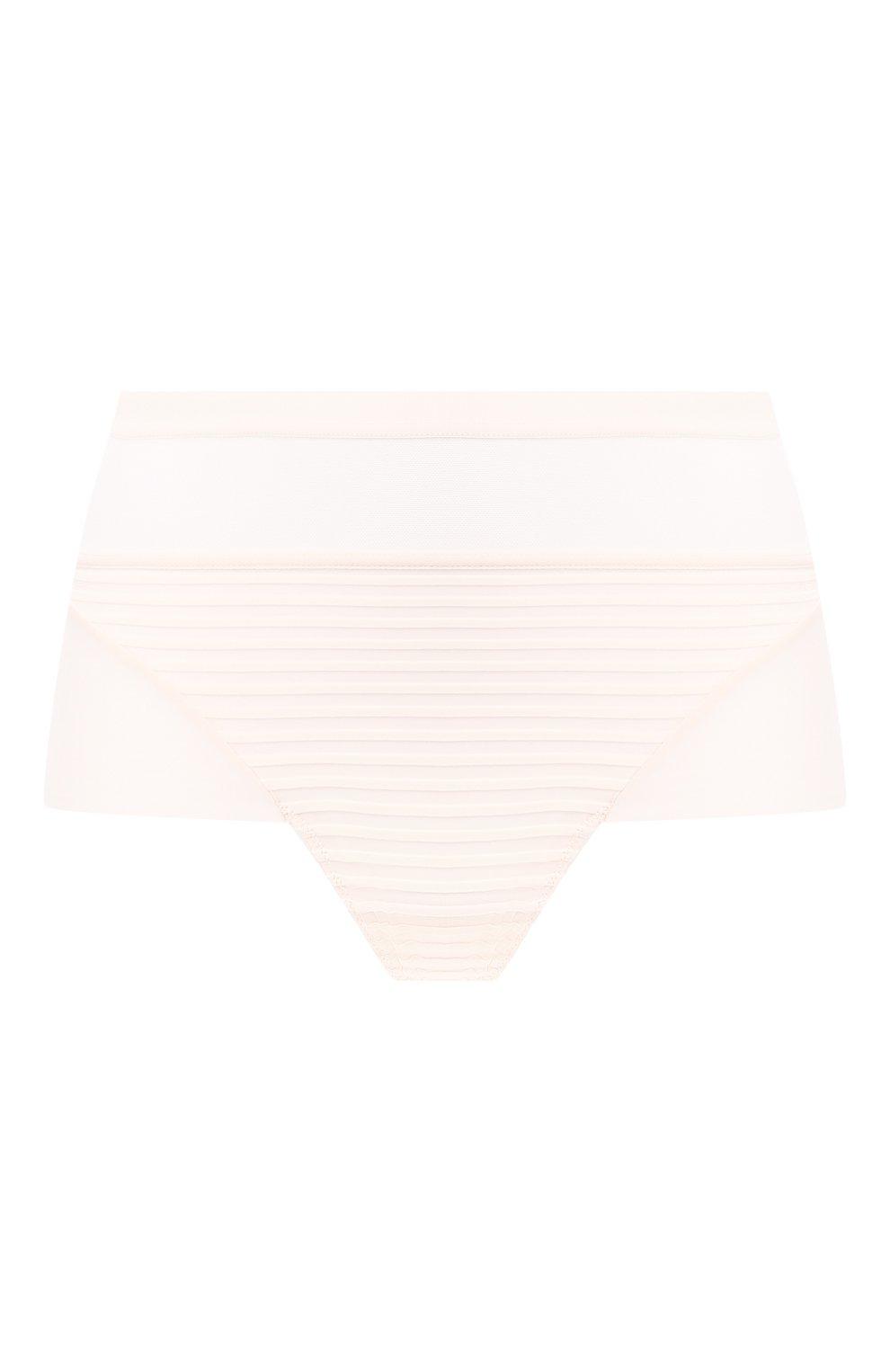 Женские трусы-шорты MARIE JO бежевого цвета, арт. 0521891_ван | Фото 1