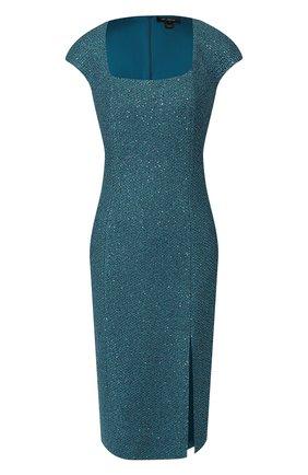 Платье с разрезом | Фото №1